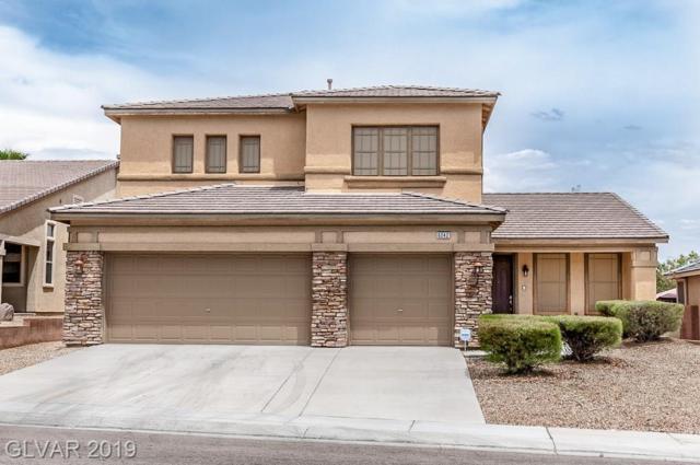 6242 Wichita Falls, North Las Vegas, NV 89031 (MLS #2098192) :: ERA Brokers Consolidated / Sherman Group