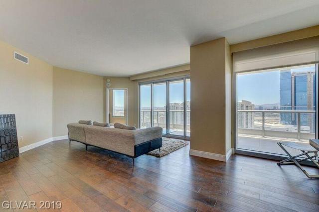 222 Karen #4304, Las Vegas, NV 89109 (MLS #2098198) :: Signature Real Estate Group