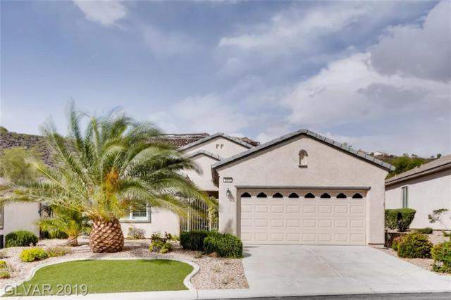 2266 Jada, Henderson, NV 89044 (MLS #2098212) :: The Snyder Group at Keller Williams Marketplace One