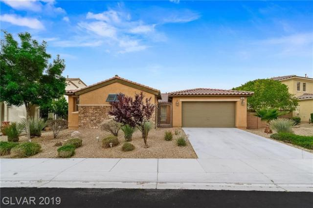 1887 Nature Park, North Las Vegas, NV 89084 (MLS #2098216) :: Signature Real Estate Group