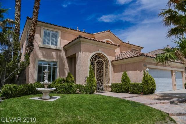 9582 Malasana, Las Vegas, NV 89147 (MLS #2098239) :: Signature Real Estate Group
