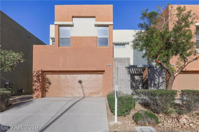 6456 Spiced Butter Rum, North Las Vegas, NV 89084 (MLS #2098241) :: The Snyder Group at Keller Williams Marketplace One