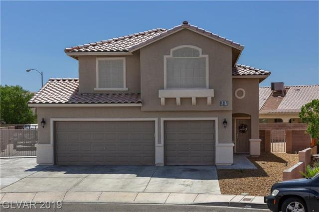 6387 Apple Orchard, Las Vegas, NV 89142 (MLS #2098247) :: The Snyder Group at Keller Williams Marketplace One