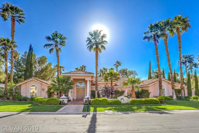 1813 Skyline, Las Vegas, NV 89117 (MLS #2098266) :: Signature Real Estate Group