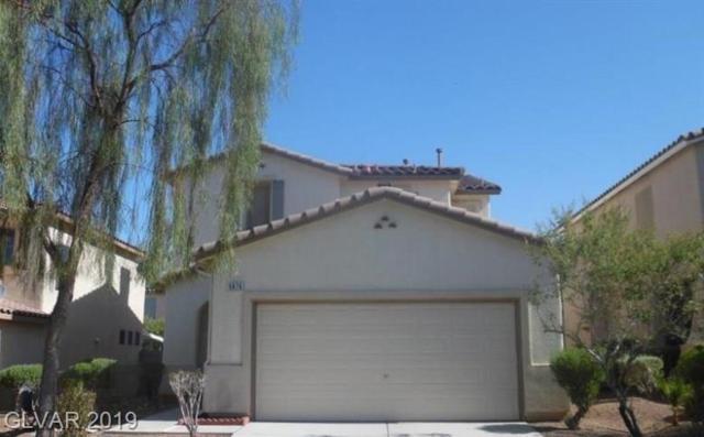 6676 Painted Morning, Las Vegas, NV 89142 (MLS #2098280) :: Signature Real Estate Group