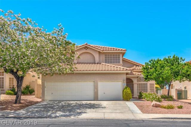1932 Kachina Mountain, Henderson, NV 89012 (MLS #2098287) :: The Snyder Group at Keller Williams Marketplace One