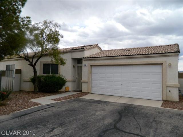 5192 Mascaro Dr, Las Vegas, NV 89122 (MLS #2098296) :: Signature Real Estate Group