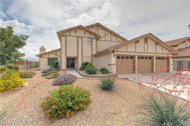 3314 Heavenly View, Las Vegas, NV 89117 (MLS #2098305) :: The Snyder Group at Keller Williams Marketplace One