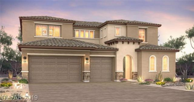 3985 Statuary, Las Vegas, NV 89141 (MLS #2098307) :: The Snyder Group at Keller Williams Marketplace One