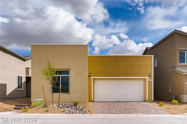 305 Coldwell Station, North Las Vegas, NV 89084 (MLS #2098311) :: The Snyder Group at Keller Williams Marketplace One