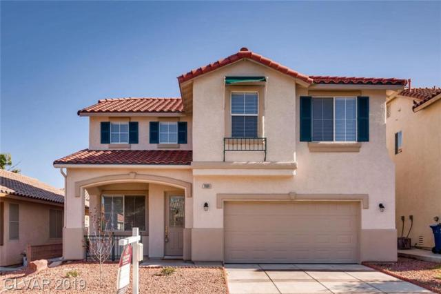 7889 Teal Harbor, Las Vegas, NV 89117 (MLS #2098312) :: The Snyder Group at Keller Williams Marketplace One