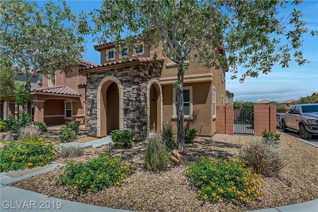 9922 Pride Dance, Las Vegas, NV 89178 (MLS #2098316) :: Signature Real Estate Group