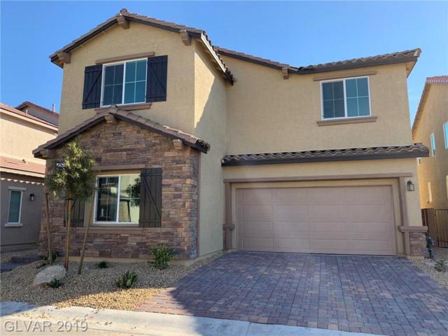 7757 Pyrenees Park, Las Vegas, NV 89113 (MLS #2098319) :: Signature Real Estate Group