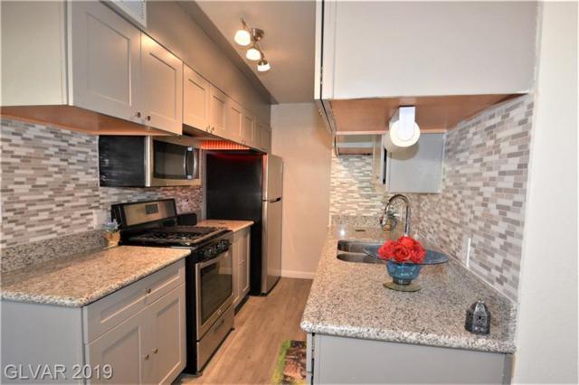 3534 Villa Knolls North, Las Vegas, NV 89120 (MLS #2098329) :: Signature Real Estate Group