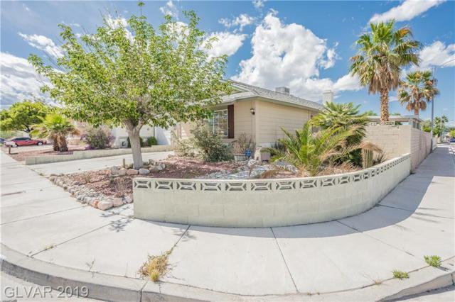 6752 Incline, Las Vegas, NV 89103 (MLS #2098339) :: Signature Real Estate Group