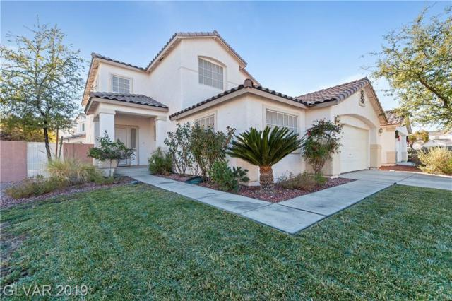 995 Prestige Meadows, Henderson, NV 89052 (MLS #2098364) :: The Snyder Group at Keller Williams Marketplace One