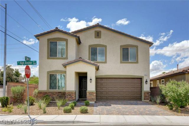 4675 High Anchor, Las Vegas, NV 89121 (MLS #2098369) :: Signature Real Estate Group