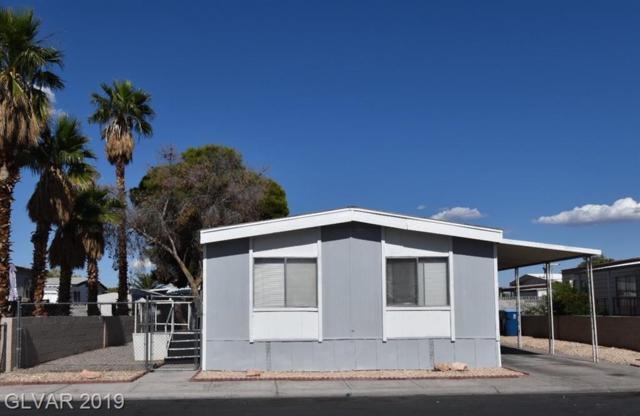 3364 Death Valley, Las Vegas, NV 89122 (MLS #2098370) :: Signature Real Estate Group