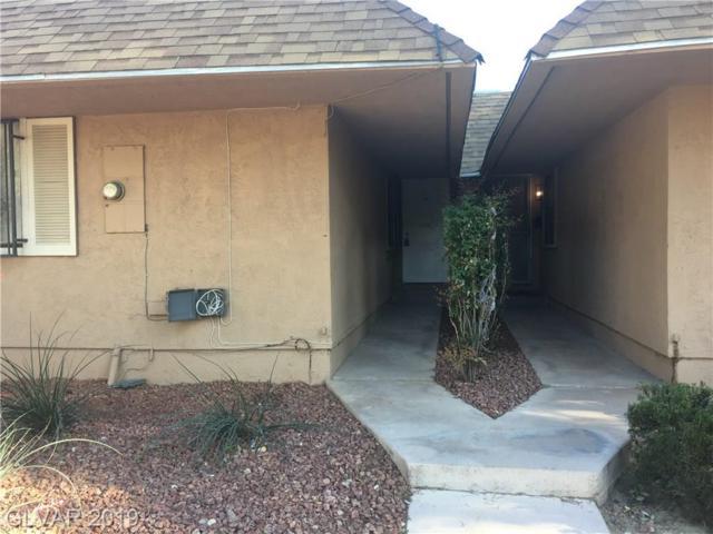2491 Paradise Village, Las Vegas, NV 89120 (MLS #2098385) :: Signature Real Estate Group