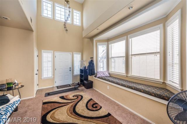 6675 Maddies, Las Vegas, NV 89118 (MLS #2098417) :: Signature Real Estate Group