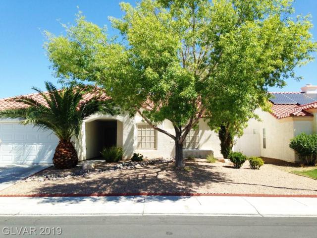4112 Redfield, North Las Vegas, NV 89032 (MLS #2098422) :: Signature Real Estate Group