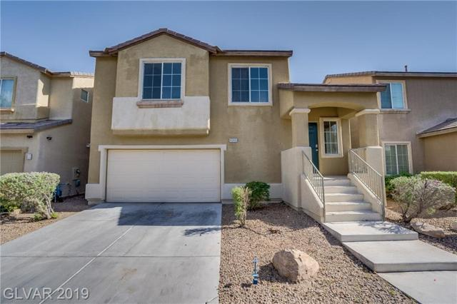 6369 Wild Chive, Las Vegas, NV 89122 (MLS #2098431) :: Signature Real Estate Group