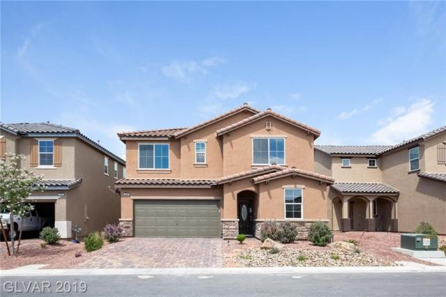 5849 Petrified Tree, North Las Vegas, NV 89081 (MLS #2098434) :: The Snyder Group at Keller Williams Marketplace One