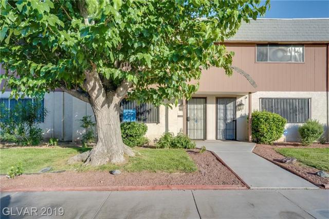 325 Pecos, Las Vegas, NV 89121 (MLS #2098437) :: Signature Real Estate Group