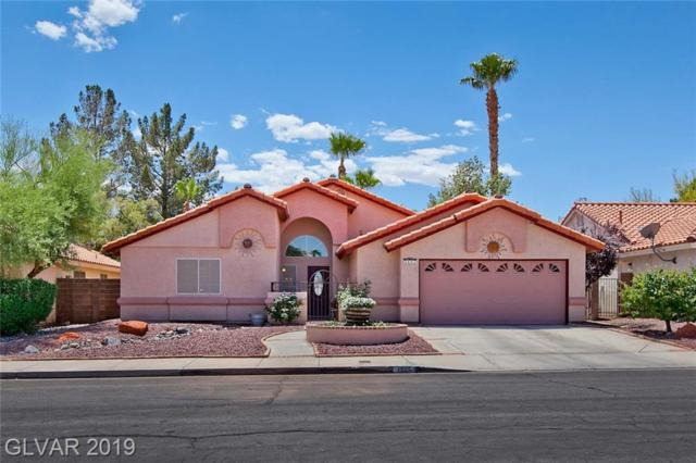 1805 Adonis, Henderson, NV 89074 (MLS #2098448) :: The Snyder Group at Keller Williams Marketplace One