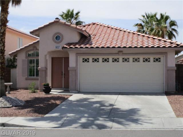 9857 Pioneer, Las Vegas, NV 89117 (MLS #2098451) :: Signature Real Estate Group