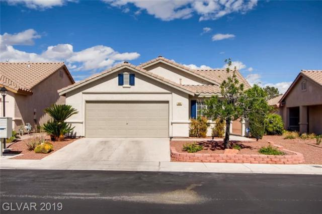 5002 Jimmy Buffet, North Las Vegas, NV 89031 (MLS #2098468) :: Trish Nash Team