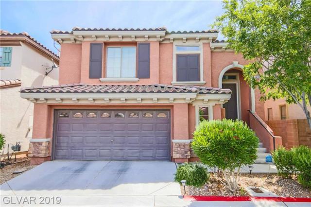 9478 Diamond Willow, Las Vegas, NV 89178 (MLS #2098474) :: Signature Real Estate Group
