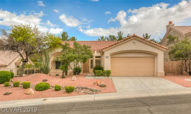 2828 Faiss, Las Vegas, NV 89134 (MLS #2098505) :: The Snyder Group at Keller Williams Marketplace One