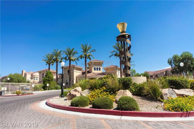 10550 Alexander #2123, Las Vegas, NV 89129 (MLS #2098511) :: Trish Nash Team