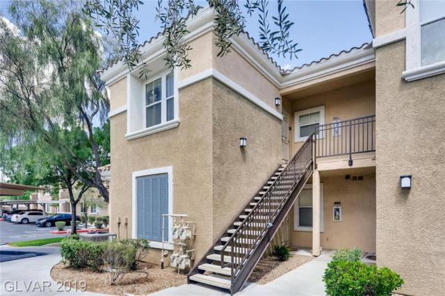 2325 Windmill #924, Henderson, NV 89074 (MLS #2098517) :: ERA Brokers Consolidated / Sherman Group