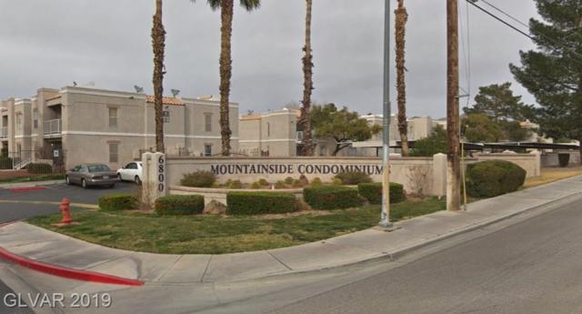 6800 Lake Mead #1064, Las Vegas, NV 89156 (MLS #2098522) :: Performance Realty