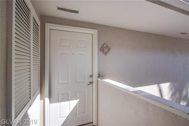 778 Oakmont #304, Las Vegas, NV 89109 (MLS #2098527) :: ERA Brokers Consolidated / Sherman Group