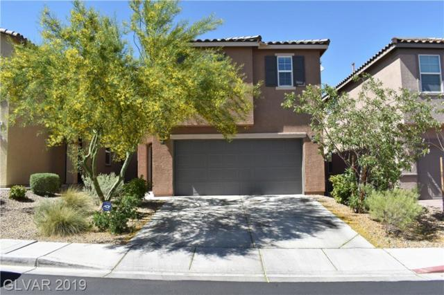 9822 Dryden, Las Vegas, NV 89148 (MLS #2098550) :: The Snyder Group at Keller Williams Marketplace One