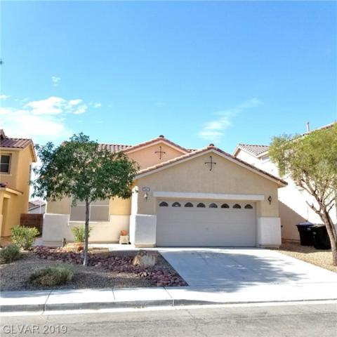 353 Fox Blitz, North Las Vegas, NV 89031 (MLS #2098569) :: The Snyder Group at Keller Williams Marketplace One