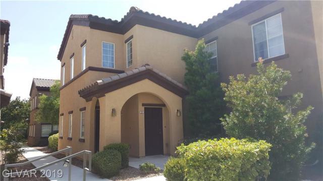 7660 Eldorado #128, Las Vegas, NV 89113 (MLS #2098588) :: Trish Nash Team