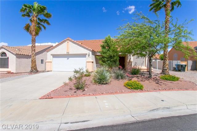 538 Viva Serenade, Henderson, NV 89015 (MLS #2098629) :: Signature Real Estate Group