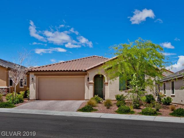 10742 Cowlite, Las Vegas, NV 89166 (MLS #2098631) :: Vestuto Realty Group