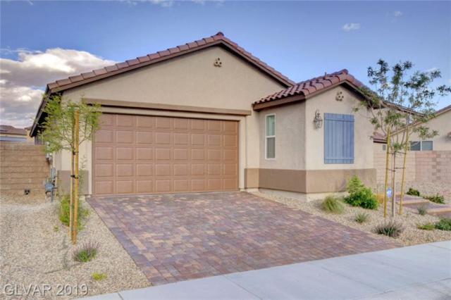 6236 Supernova Hill, North Las Vegas, NV 89031 (MLS #2098668) :: ERA Brokers Consolidated / Sherman Group