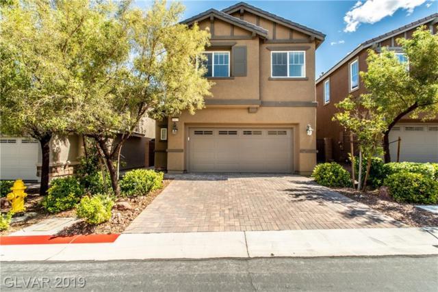10625 Hartford Hills, Las Vegas, NV 89166 (MLS #2098672) :: The Snyder Group at Keller Williams Marketplace One