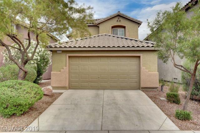 3772 Hollycroft, North Las Vegas, NV 89081 (MLS #2098691) :: Signature Real Estate Group