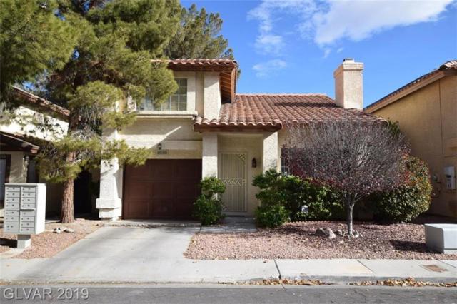 106 Boysenberry, Henderson, NV 89074 (MLS #2098724) :: Signature Real Estate Group