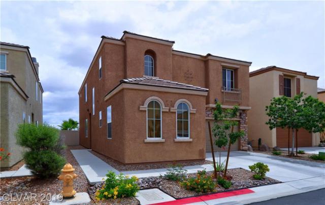 8138 Lone Boulder, Las Vegas, NV 89113 (MLS #2098731) :: Trish Nash Team