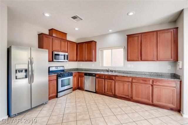 601 Belsay Castle, Las Vegas, NV 89178 (MLS #2098737) :: Trish Nash Team