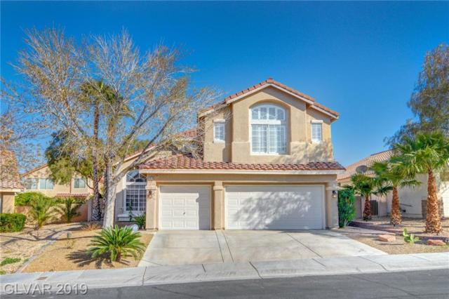 1816 Glory Creek, Las Vegas, NV 89128 (MLS #2098741) :: Signature Real Estate Group