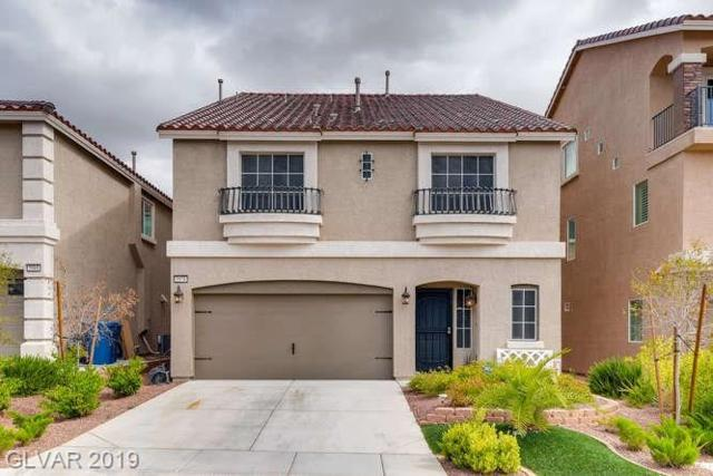 5978 Thistle Meadow, Las Vegas, NV 89139 (MLS #2098742) :: The Snyder Group at Keller Williams Marketplace One